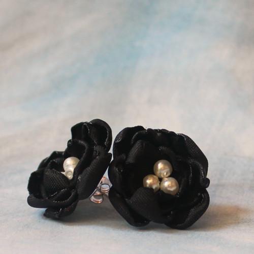 Černé růže