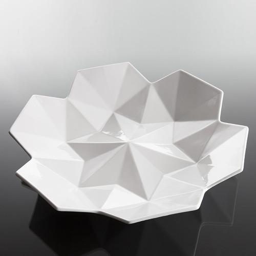 geometrická mísa