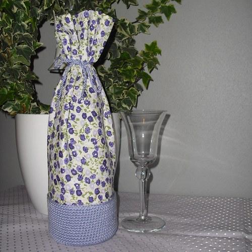 Pytlík na lahev