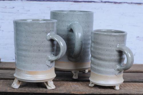 Porcelánový hrnek 3 dcl
