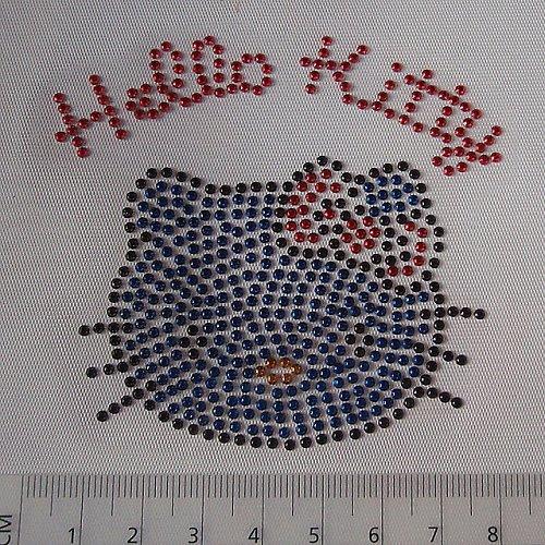Hot-fix aplikace Hello Kitty hlava