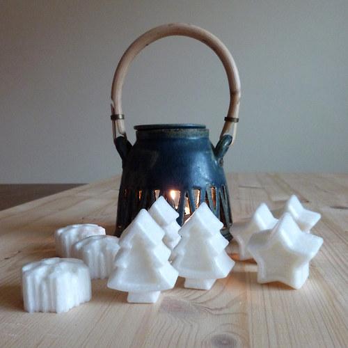Sada aroma vosků_vánoce klasik
