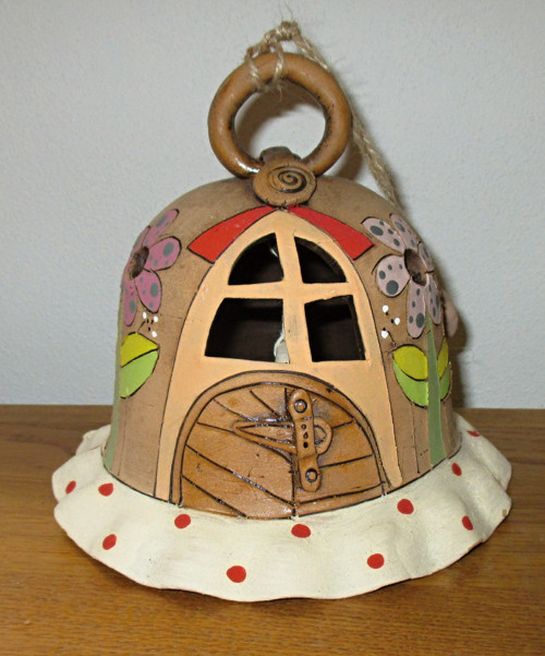 Zvon - Domeček