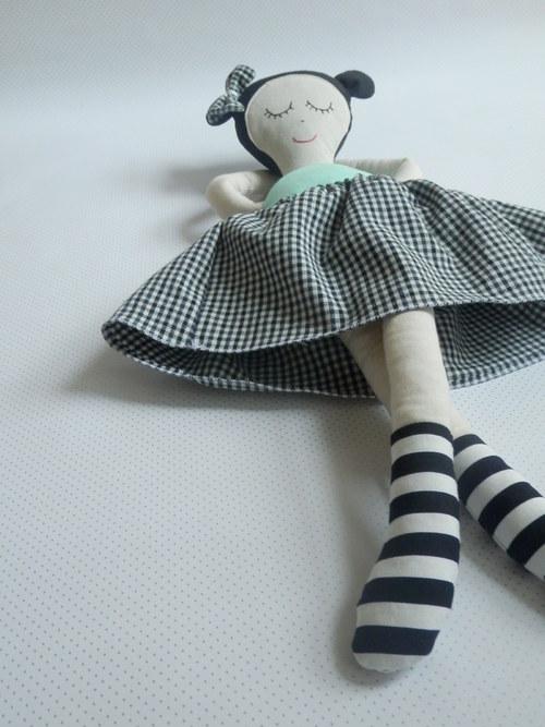 Baletka Anička