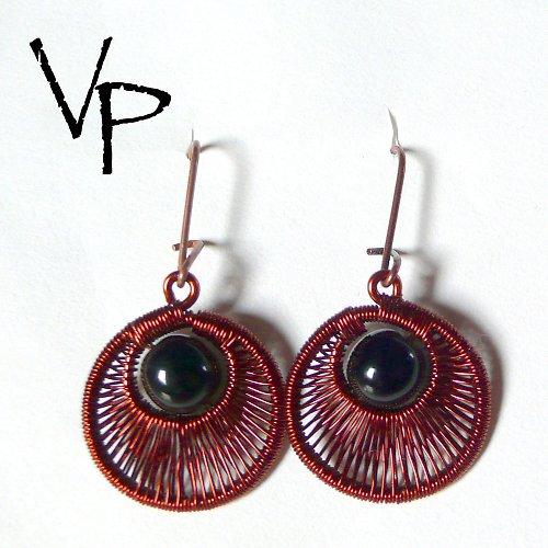 Černé oko