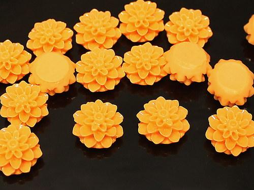 20140-B45 Kabošon květ 16/12 BROSKEV, bal. 2ks