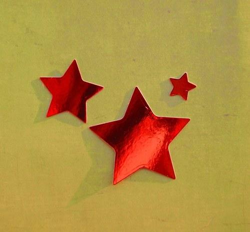 Tři hvězdy (metalické)