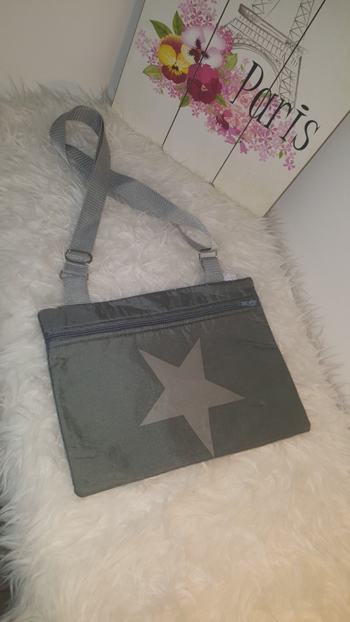 ",,Star\"" dívčí kabelka crossbody (mini)"