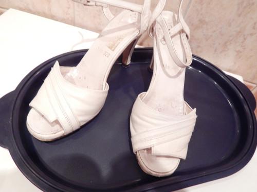Hodí se kožená botka ?