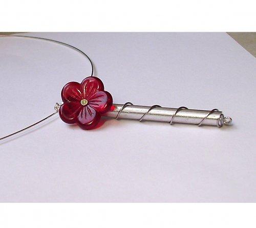 Minimalist flower