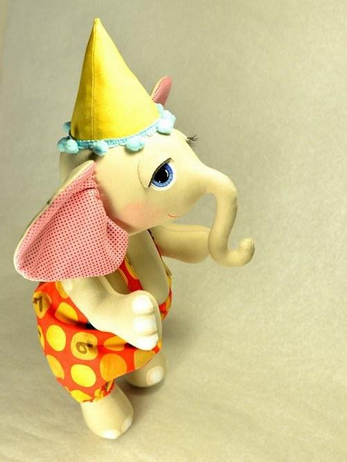 Autorský slon