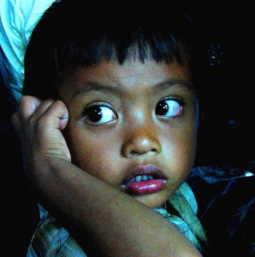 Děťátko Indonézátko