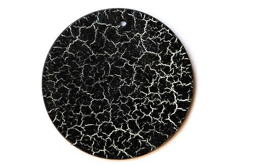 perleťové placky tenké 35mm