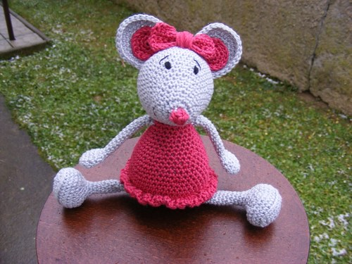Myšička č. 2