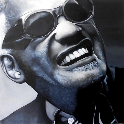 Ray Charles - ORIGINÁL