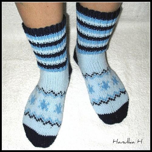 ponožky 0094