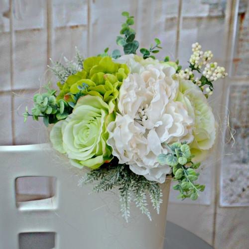 Kytice z umělých květin Fresh