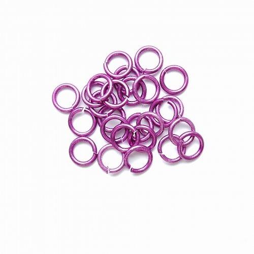 Spojovací kroužky 7 mm