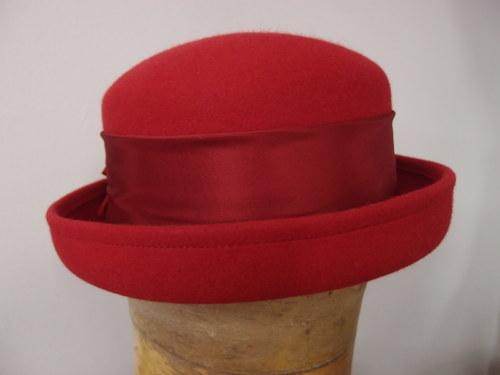 Filcový klobouk č. 5704