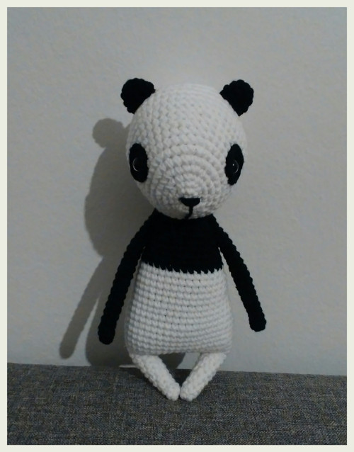 panda s levandulí
