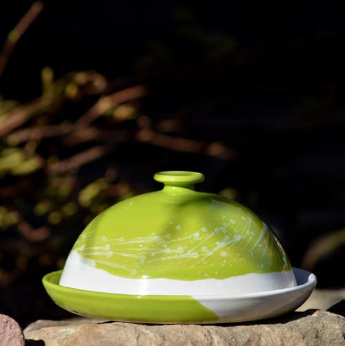 másLenka kulatá nižší - Sasanky v trávě