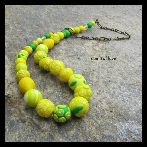 Citronky - sada