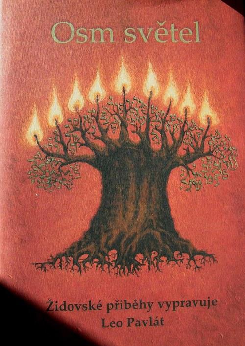 Kniha židovských pohádek a legend