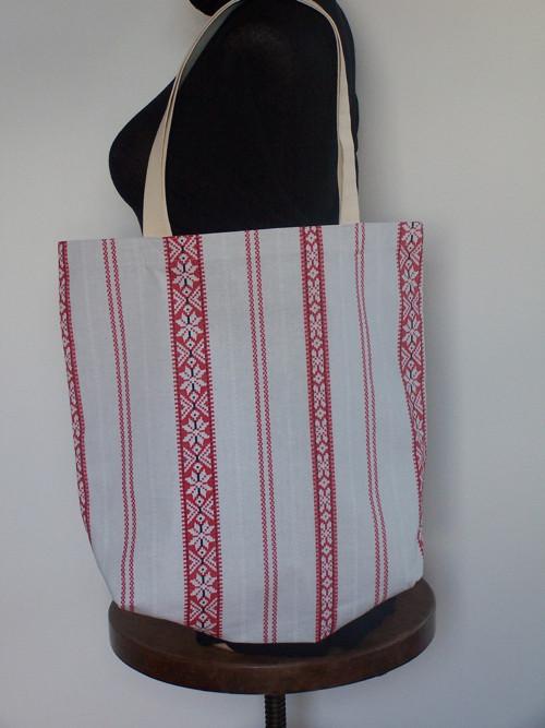 Etno taška velká