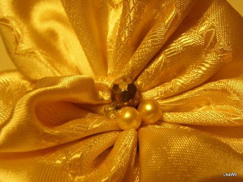 Zlatá růže1