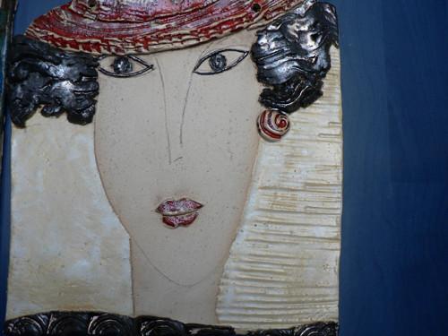 Keramika, Kachel 30.léta