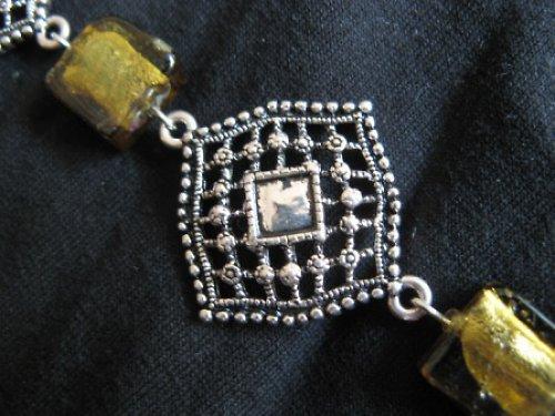 Olivovník - náhrdelník