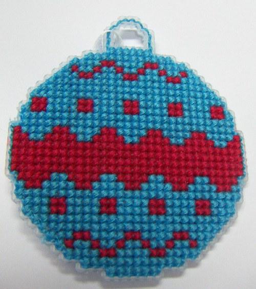 Modro-červená