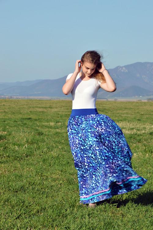 sukňa Zuzana