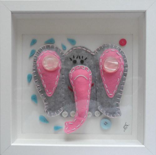 Sloník - Růženka