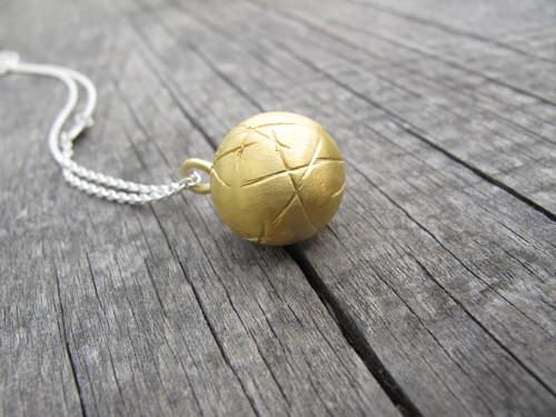 Amulet Universe kulička