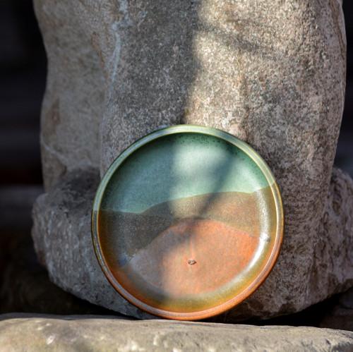 !!!SLEVA!!! Dezertní talířek 15 cm - Farmářův den