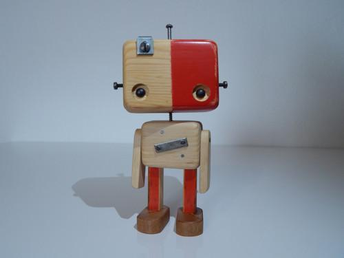 Robo T-R2