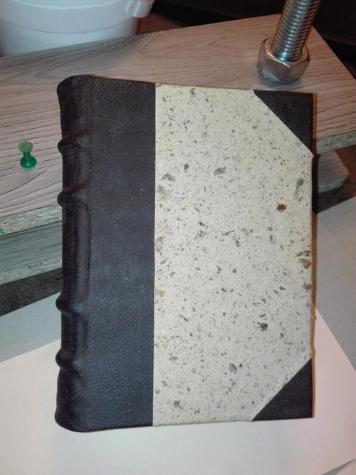 Zápisník- kniha A6