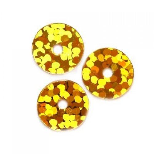 4702400/Flitry zlaté malé, 3 g