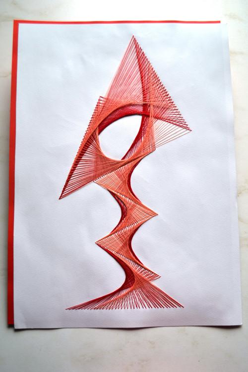Abstrakce 1