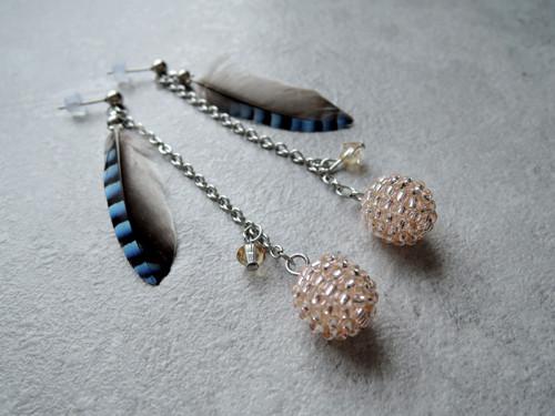 """Marbles Extra \""""Jay\"""" Rosaline"""
