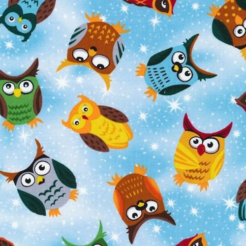 Nite Owls