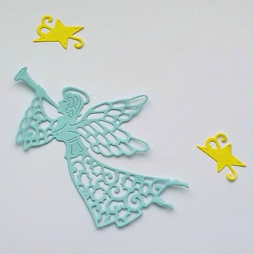 Výsek - Anděl a hvězdy