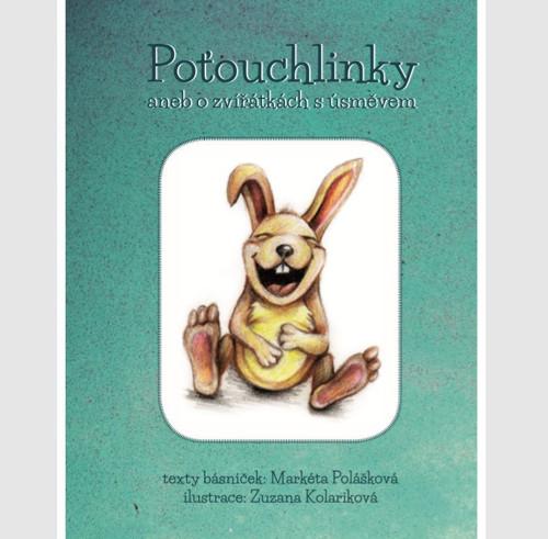 Poťouchlinky - básničky pro děti