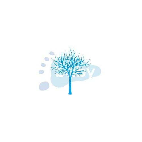Razítko strom 2