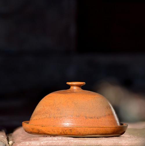 másLenka kulatá nížší- Klasik Rustikal