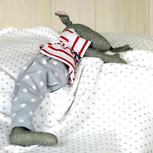 Myší pyžamko *1