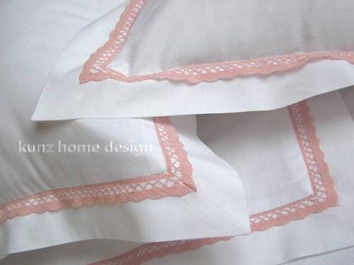 posteľná bielizeň CECIL