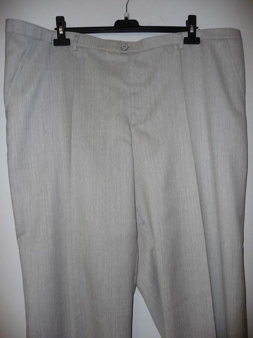 Nadměrné kalhoty
