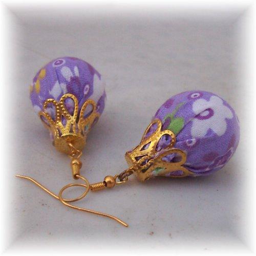 Tamburíny fialové